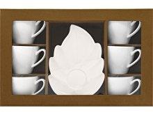 Набор: 6 чашек с блюдцами «Осенний»(арт. 829886), фото 5