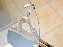 Крючок для сумки «Люрекс»(арт. 839010), фото 3