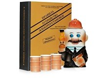 Набор «Настольная книга энергетика» (арт. 874908)