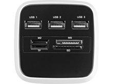 USB Hub на 3 порта «Рошфор»(арт. 884337), фото 3