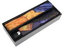 Набор «Ван Гог. Терраса кафе ночью»: платок, складной зонт (арт. 905902)