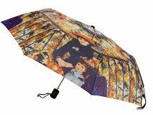 Набор «Ренуар. Терраса»: платок, складной зонт(арт. 905903), фото 2