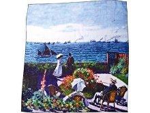 Набор «Моне. Сад в Сент-Андрес»: платок, складной зонт(арт. 905906), фото 2