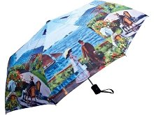 Набор «Моне. Сад в Сент-Андрес»: платок, складной зонт(арт. 905906), фото 3