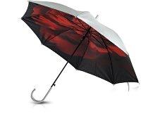 Зонт-трость «Роза» (арт. 907100)