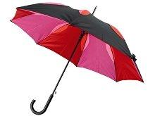 Зонт-трость «Листья» (арт. 907111)
