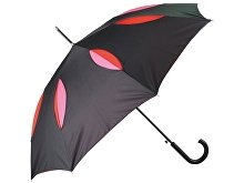 Зонт-трость «Листья»(арт. 907111), фото 2