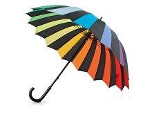 Зонт-трость «Радужный спектр» (арт. 907138)