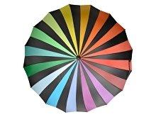 Зонт-трость «Радужный спектр»(арт. 907138), фото 6