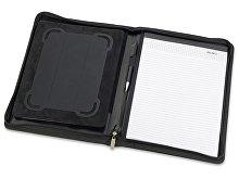 Папка для документов «Jacques» cо встроенным зарядным устройством 4000 mAh(арт. 923827), фото 3