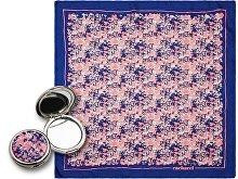 Набор: зеркало, платок шелковый (арт. 95403)