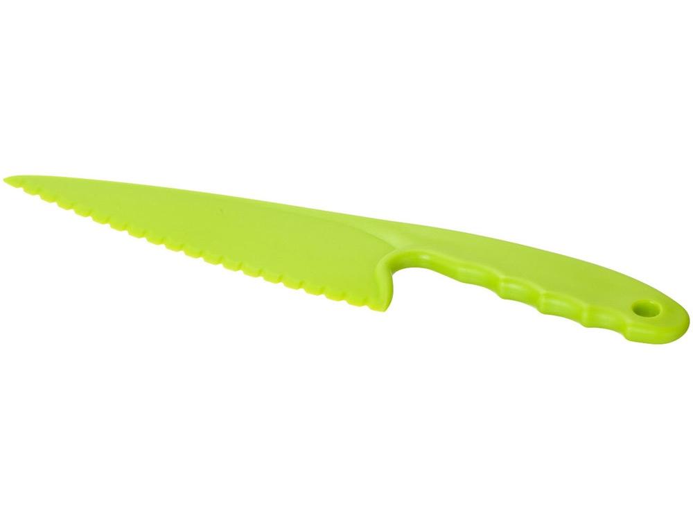 Нож пластиковый