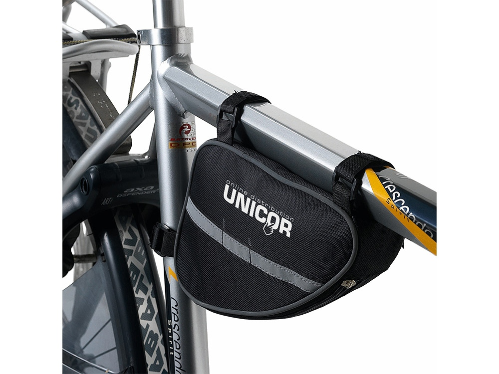 Сумка на руль для велосипеда