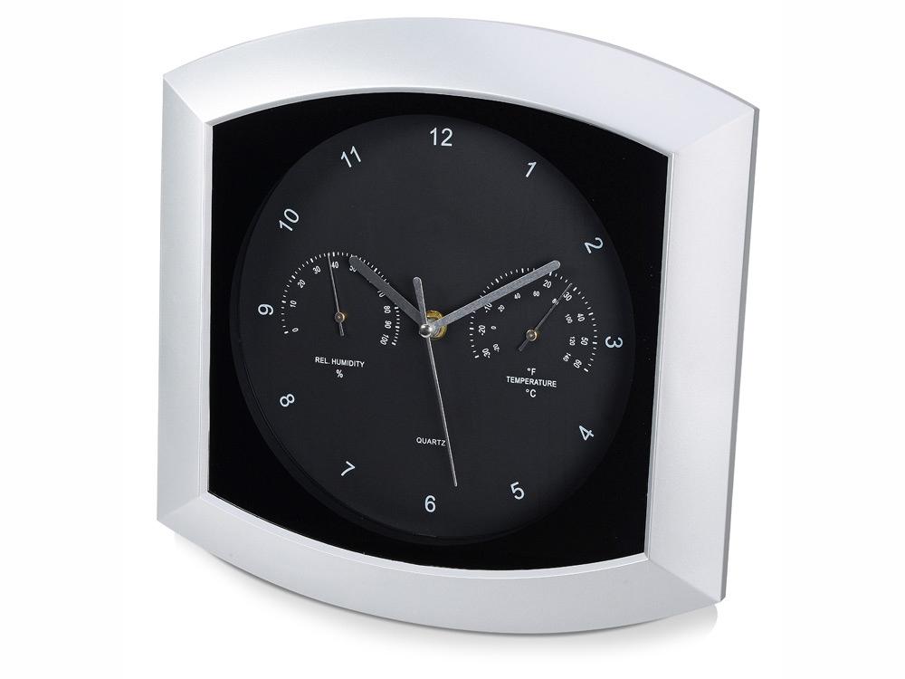 Стильные подарки для руководителя метеостанция и часы