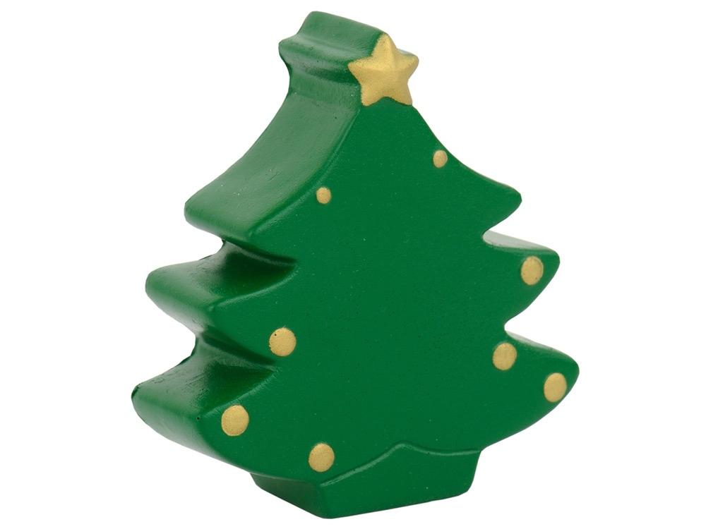Игрушка-антистресс «Рождественская Елка», зеленый