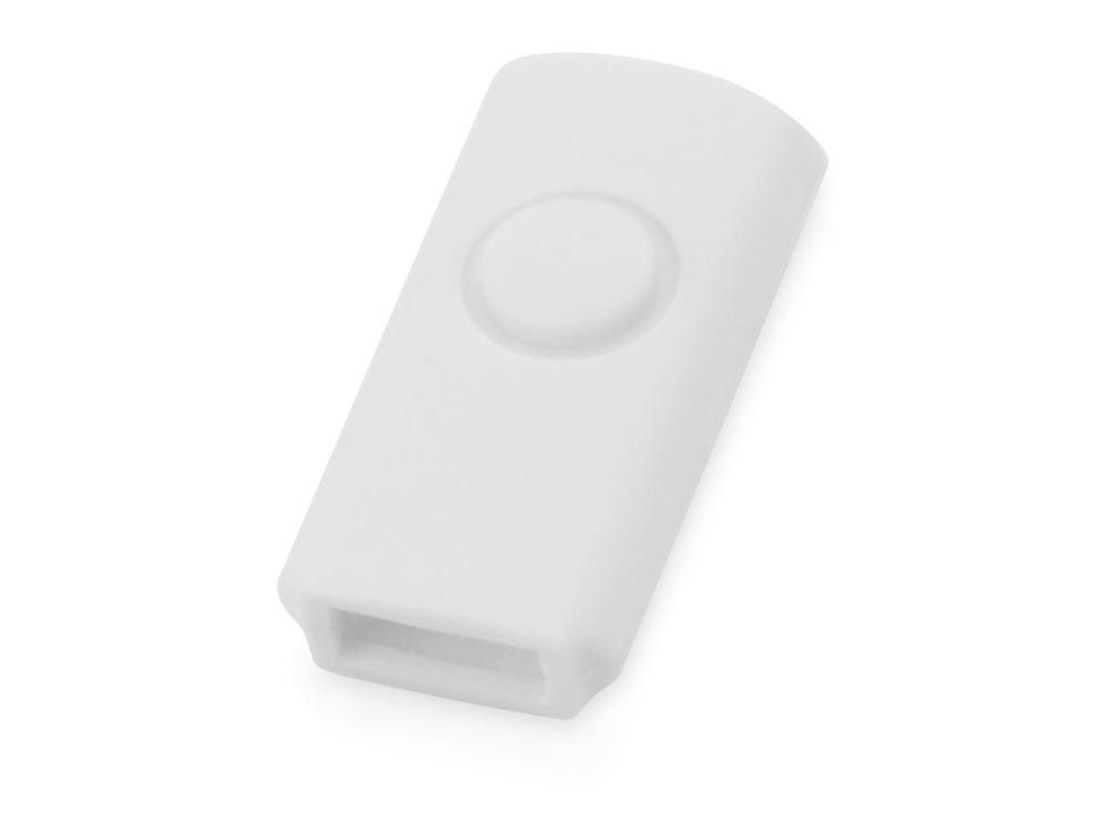 Корпус для флеш-карты «Щит», белый