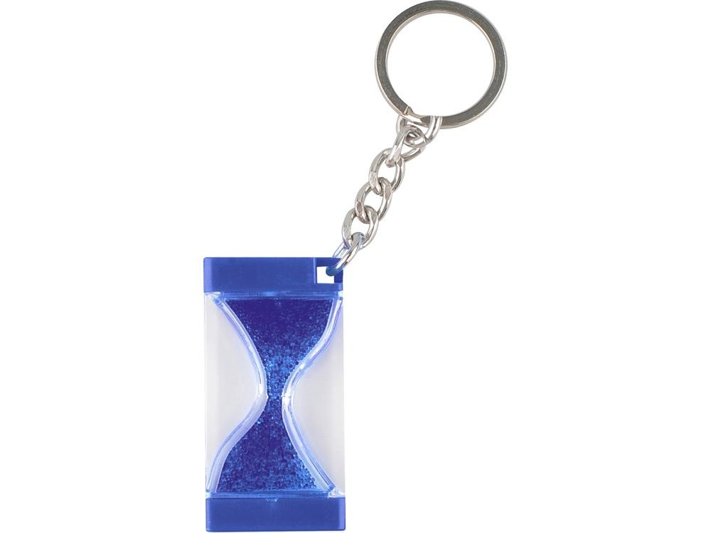 Брелок-антистресс, синий