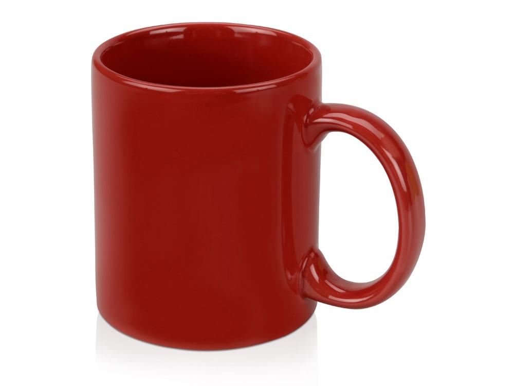 Кружка «Марго», красный