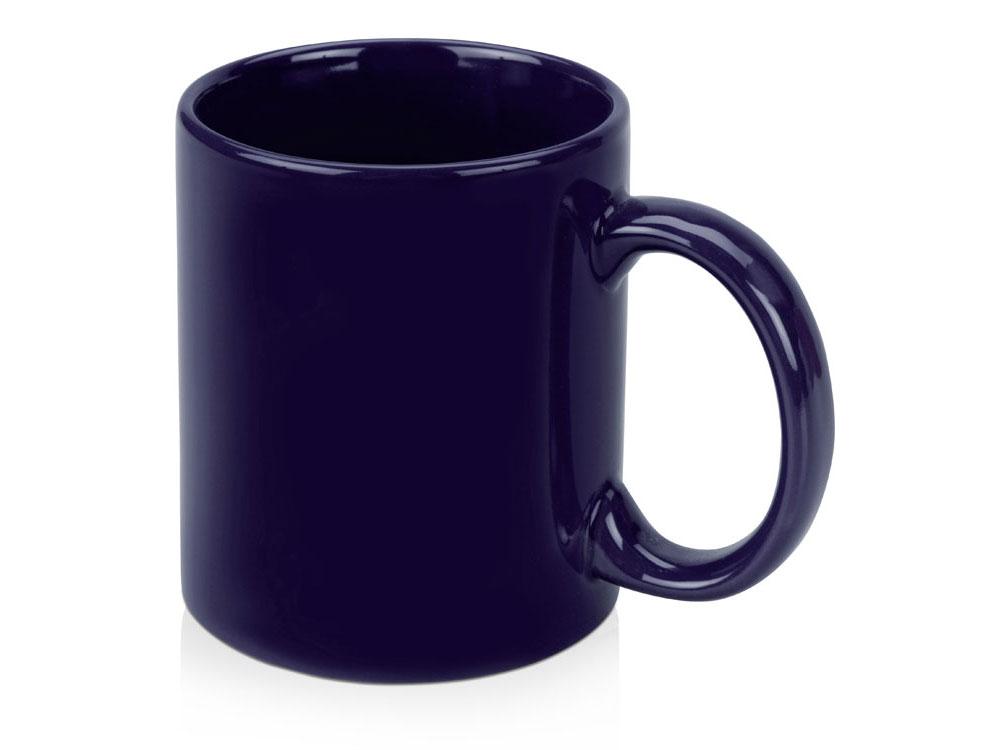 Кружка «Марго», темно-синий