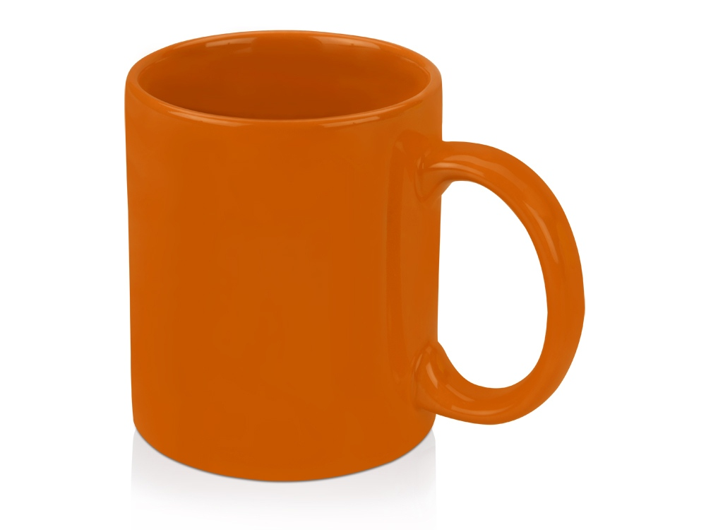 Кружка «Марго», оранжевый