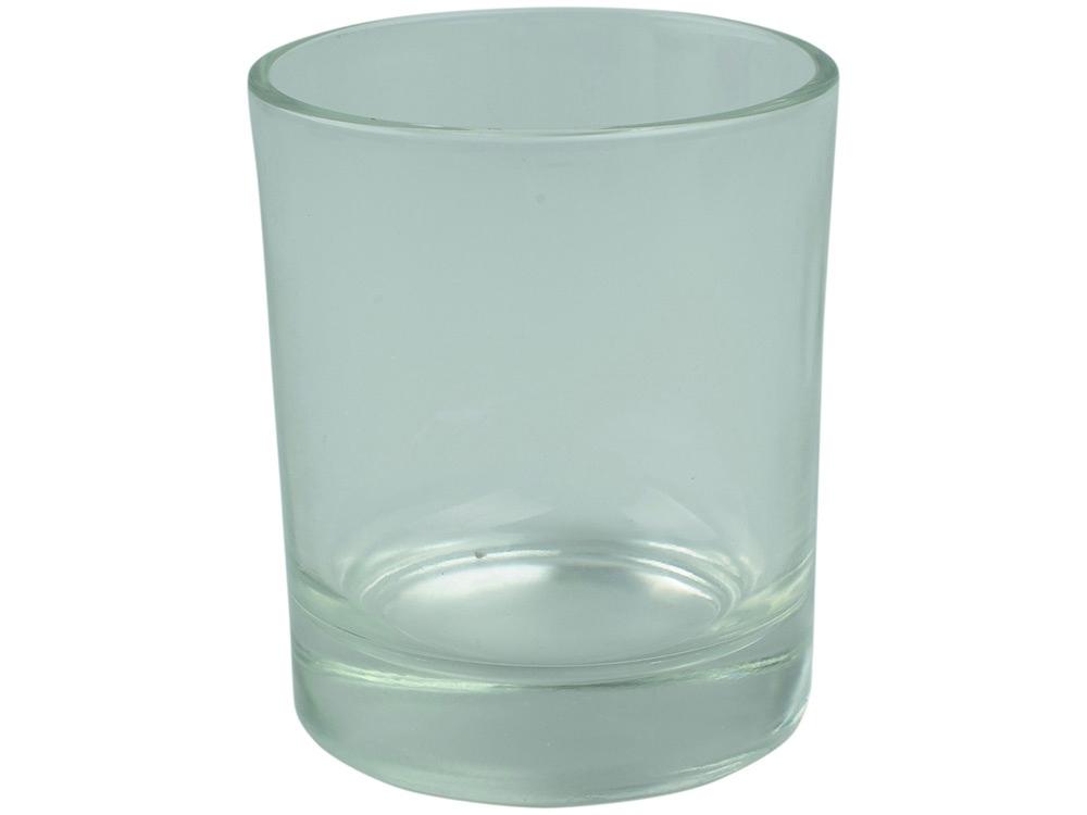 Стакан для виски, прозрачный