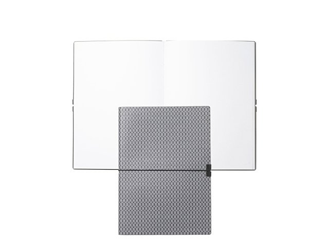 Блокнот А5 Storyline Epitome Dark Grey (арт. HNH901J)