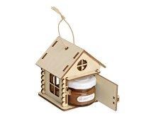 Подарочный набор «Крем-мед с грецким орехом в домике» (арт. 700694)