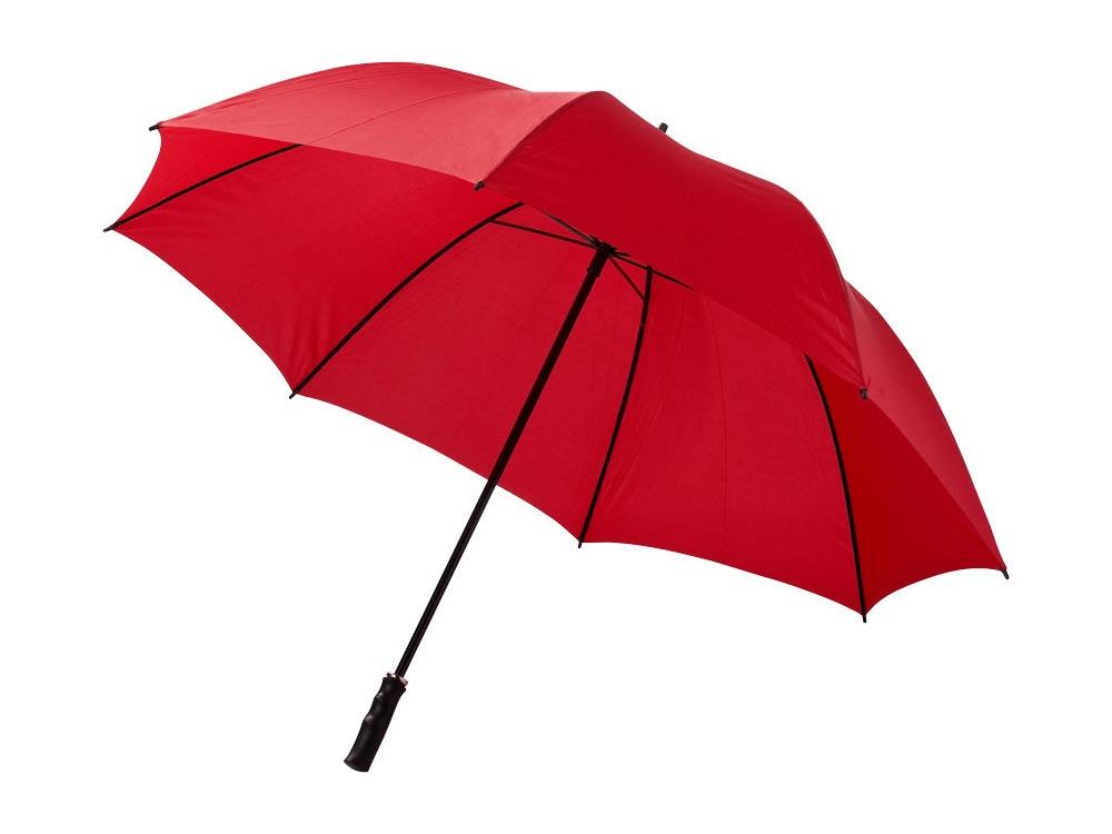 Зонт-тростьZeke30,красный