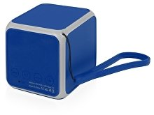 Портативная колонка «Cube» с подсветкой (арт. 5910802), фото 2