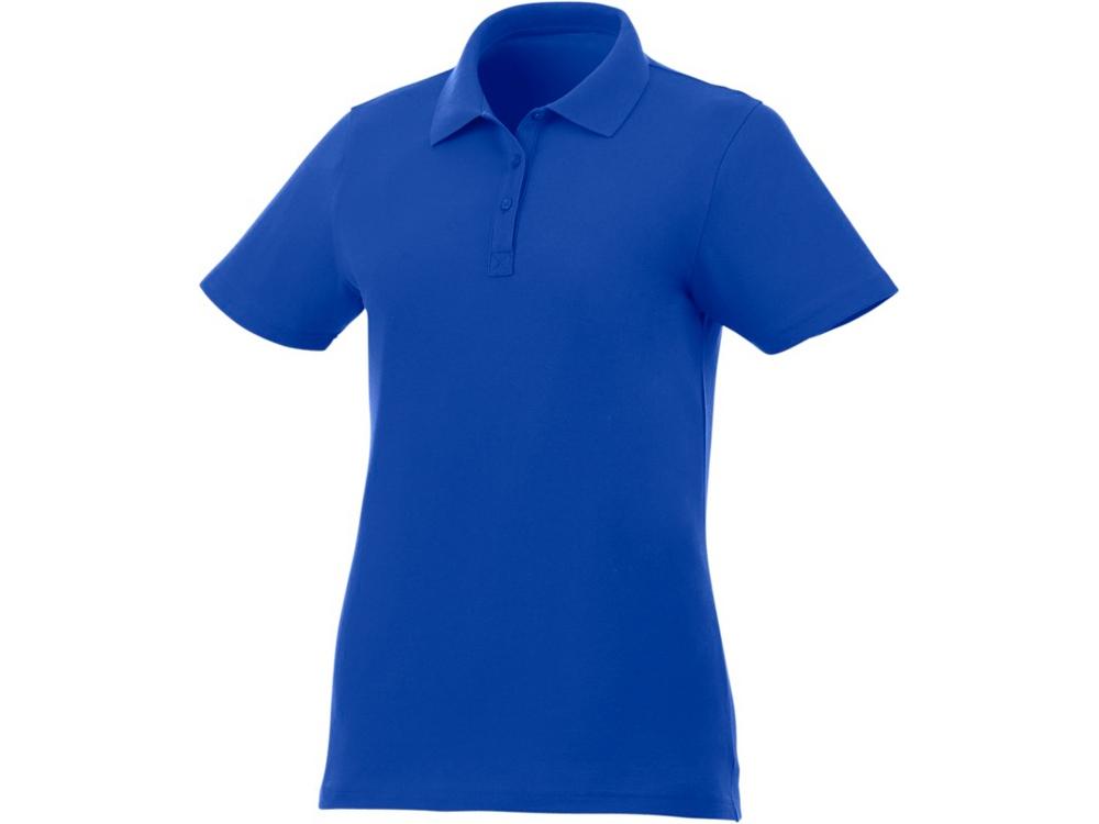 Рубашка поло Liberty женская, синий
