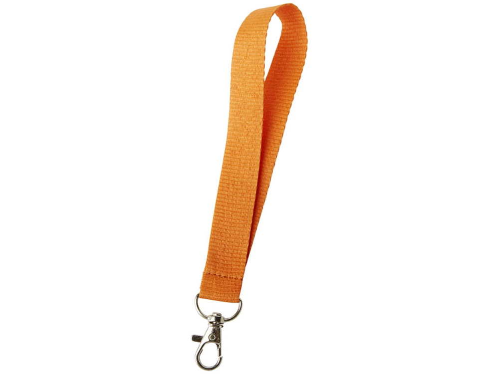 Минишнурок Laura, оранжевый