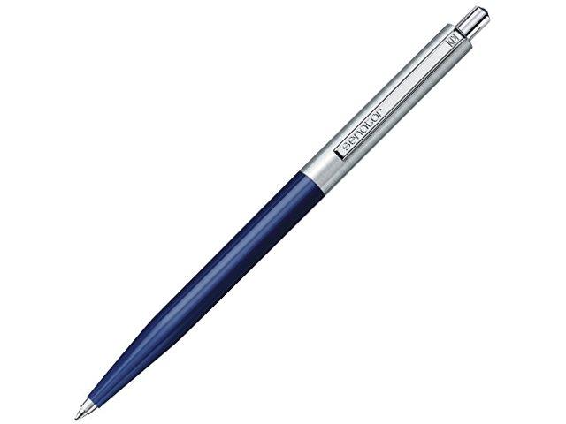 Ручка пластиковая шариковая «Point Polished Metal»