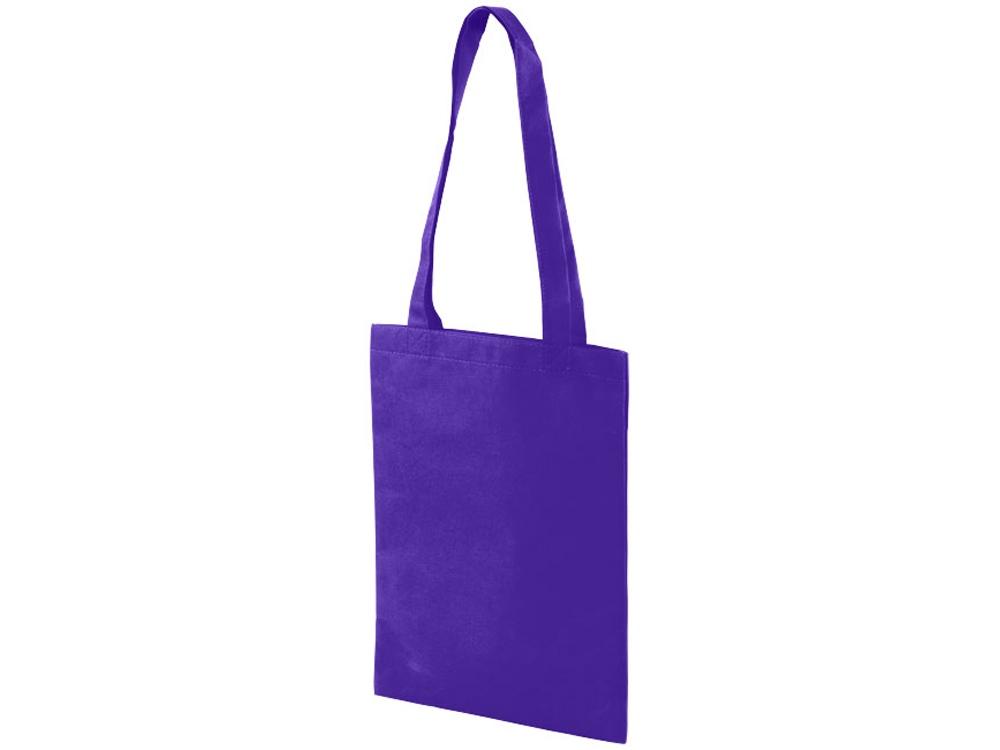 Сумка для конференций Eros, пурпурный