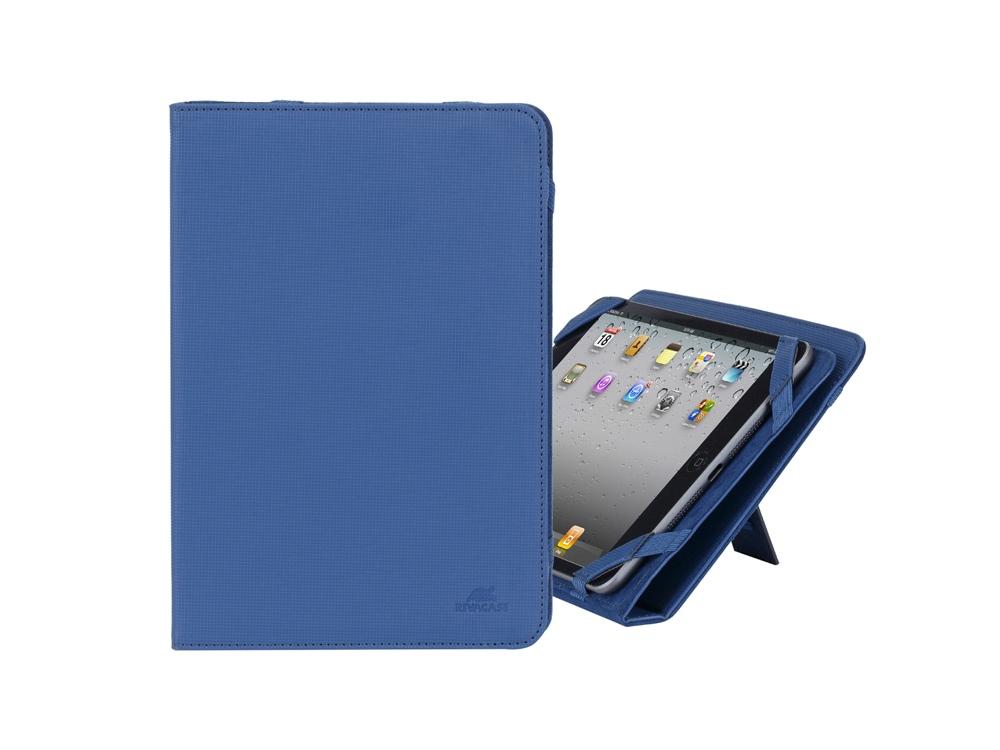 Чехол универсальный для планшета 8 3214, синий