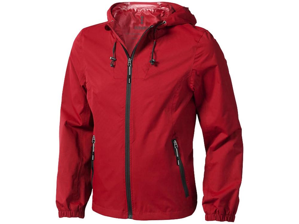 Куртка Labrador мужская, красный