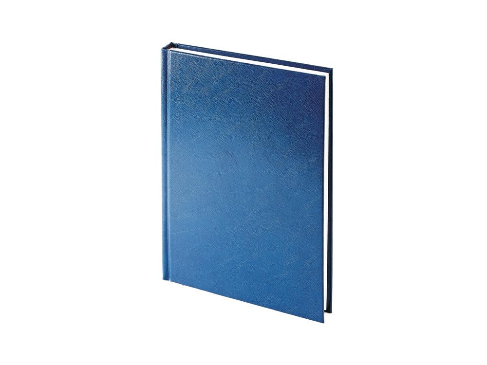 Ежедневник датированный А5 Ideal New 2020, синий