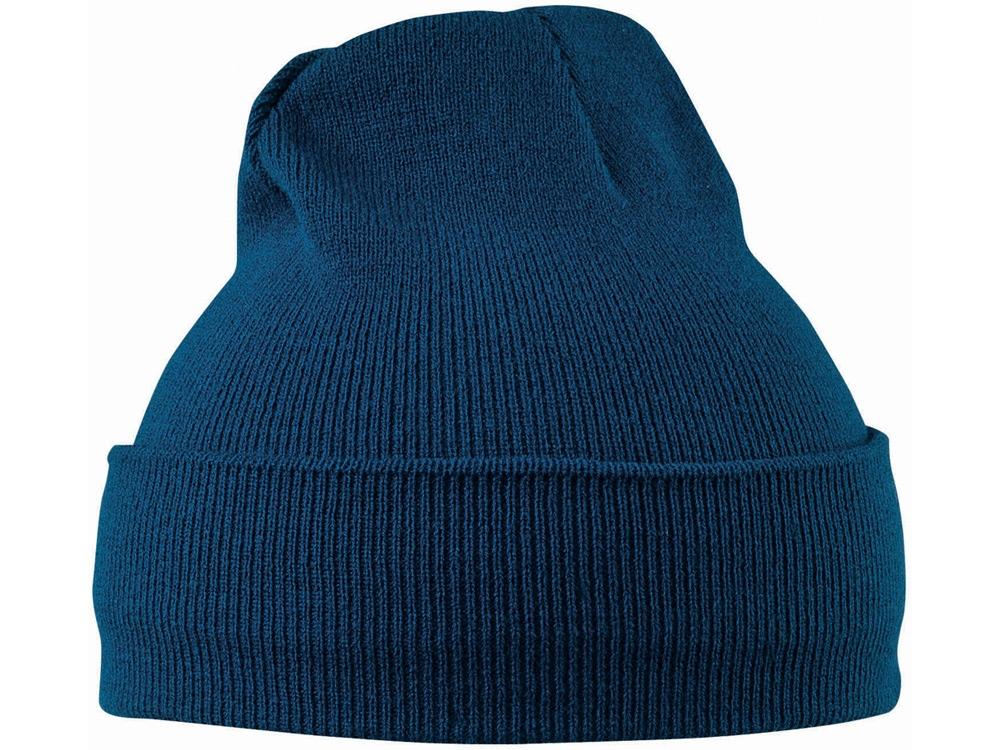 Шапка Irwin, темно-синий