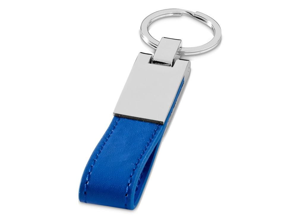 Брелок с ремешком Альбин, синий