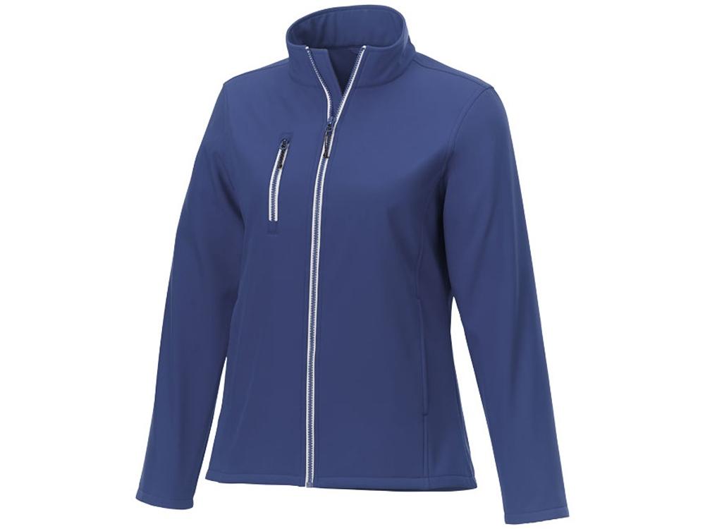 Женская флисовая куртка Orion, cиний
