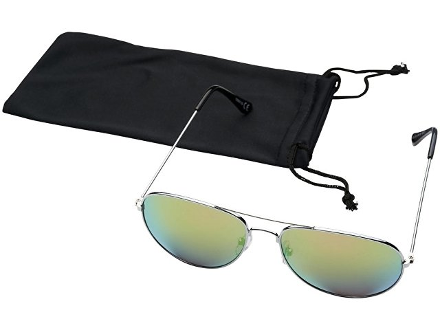 Очки солнцезащитные «Aviator»