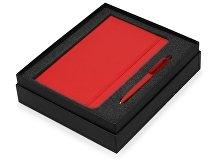 Подарочный набор Moleskine Indiana с блокнотом А5 Soft и ручкой (арт. 700373.02), фото 2