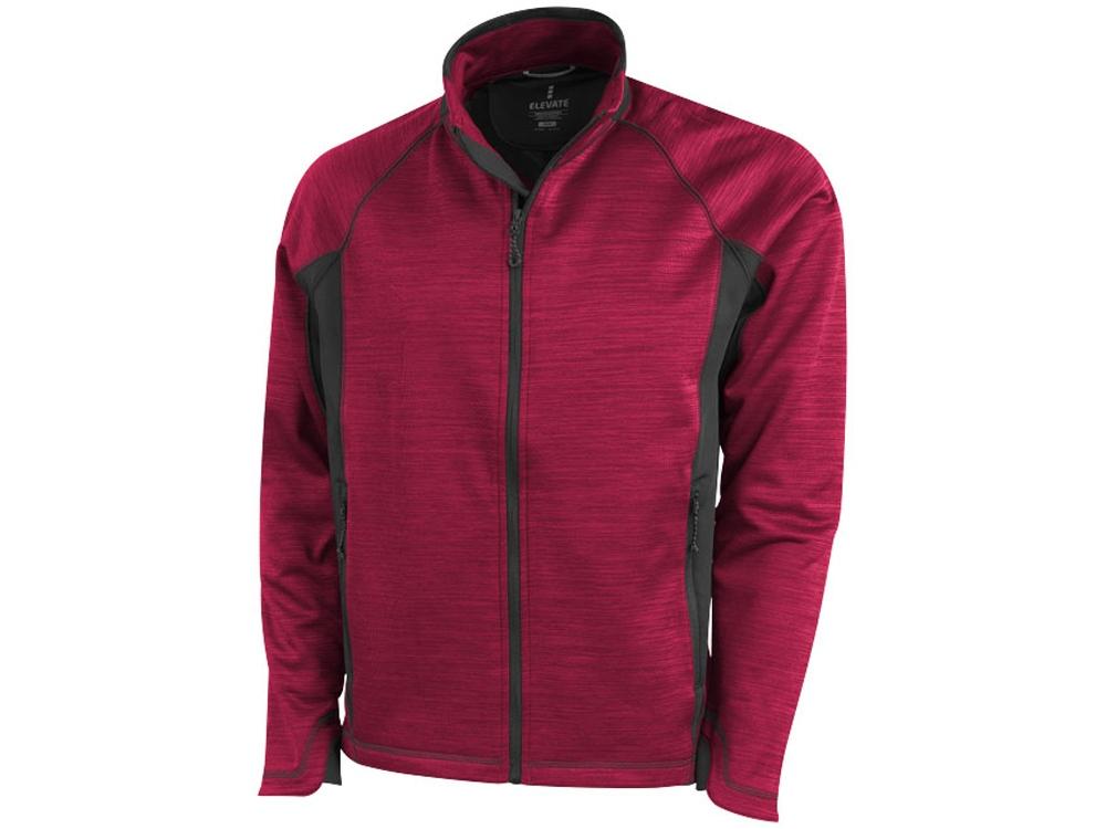 Куртка Richmond мужская на молнии, красный
