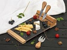 Набор для сыра из бамбука и сланца «Taleggio» (арт. 822108), фото 6