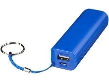 Портативное зарядное устройство «Span», 1200 mAh (арт. 13427702)