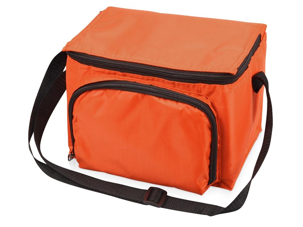 Сумка-холодильник Macey, оранжевый
