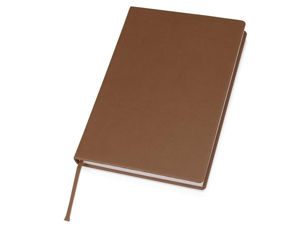 Ежедневник недатированный А5 Lead AR , коричневый