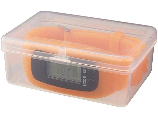 Смарт часы с шагомером «Get-Fit»