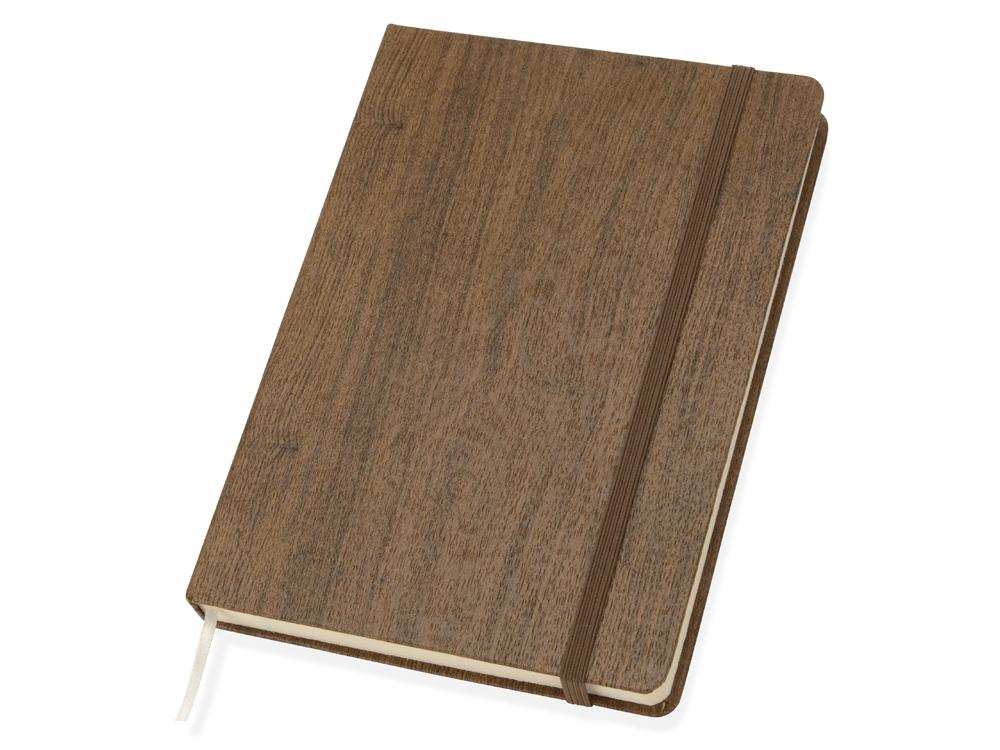Блокнот А5 Wood, дерево