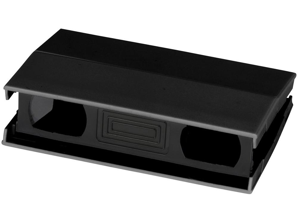 Складной бинокль Hunter 3 x 33, черный