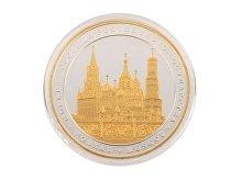 Памятная медаль «Две столицы» (арт. 50742)
